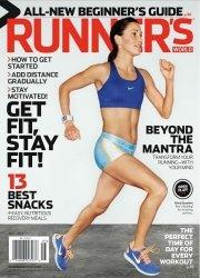 Runners World - May 2013 (USA)