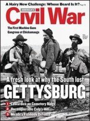 Журнал Americas Civil War 2007-07