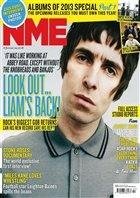 NME (12 января), 2013 / UK
