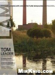 Журнал Landscape Architecture - №9 2013