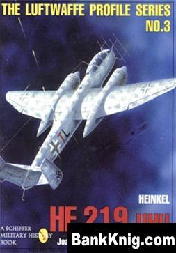 Книга He 219 Uhu pdf 14,37Мб
