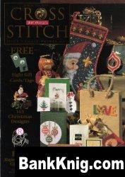 Книга Simply the Best Jill Oxton's Cross Stitch - Issue No. 31 jpg 40,6Мб