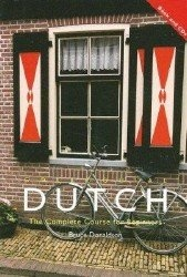 Аудиокнига Colloquial Dutch. The Complete Course for Beginners