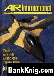 Журнал Air International 1995 №9   (v.49 n.3)