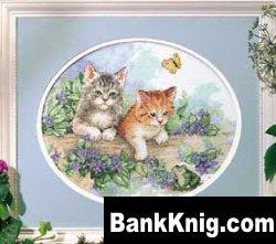 Журнал Playful Kittens
