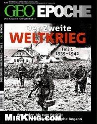 Журнал GEO Epoche №43 2010