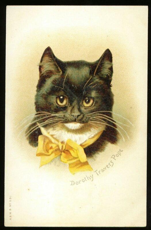 Башкирском языке, куплю открытки с кошками