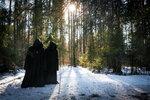 Кронос. Весенний фотосет в лесу