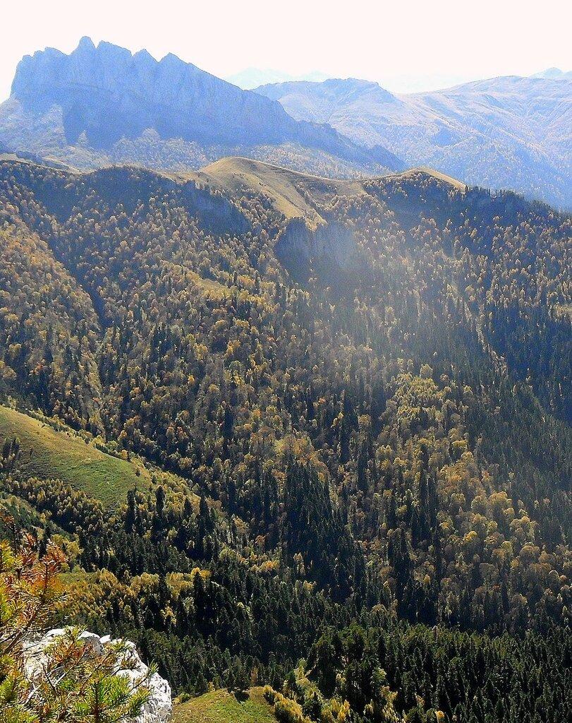 В горах, над лесом ... SAM_3313 - 2 (2).JPG