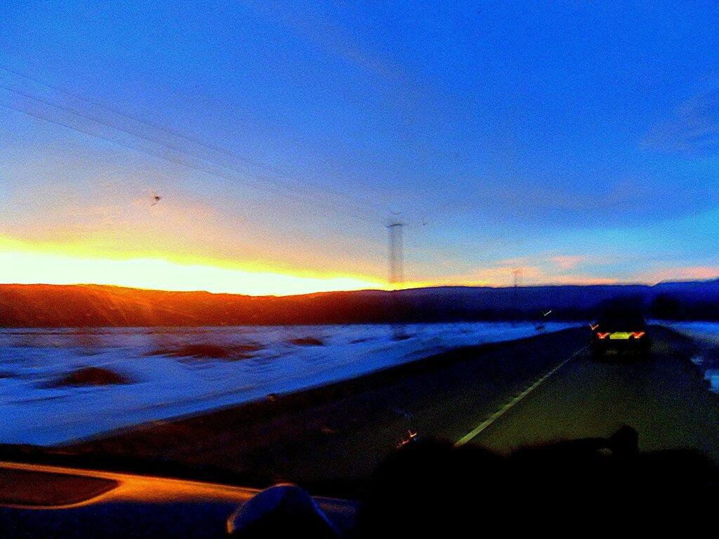 Утром ранним, в пути ... SDC18524.JPG