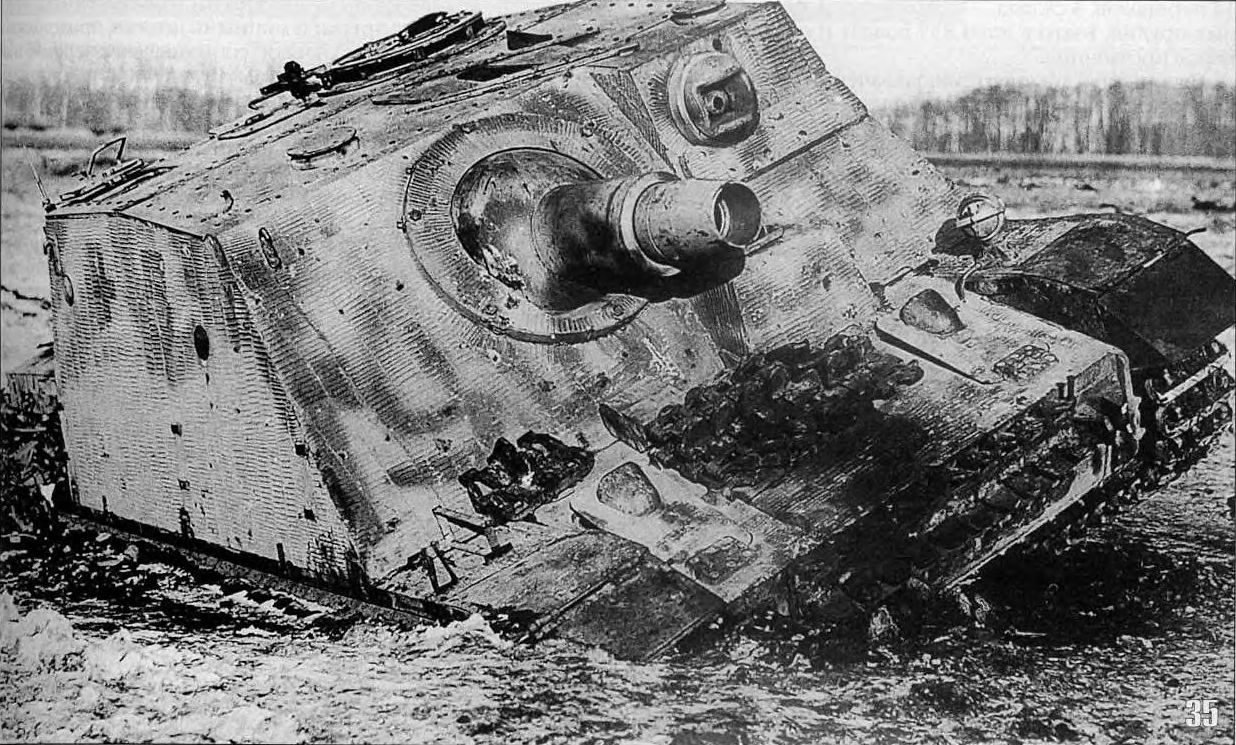 Sturmpanzer германия и сателлиты бронетехника.