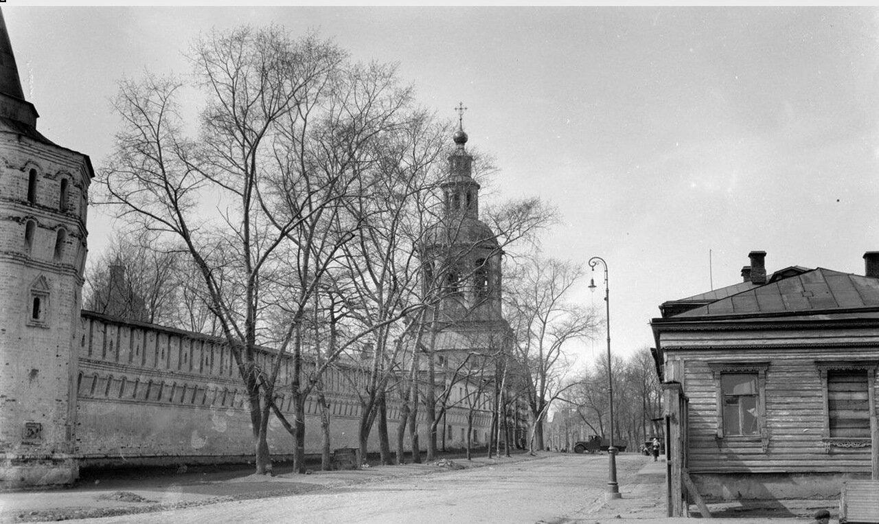 24. Донской монастырь