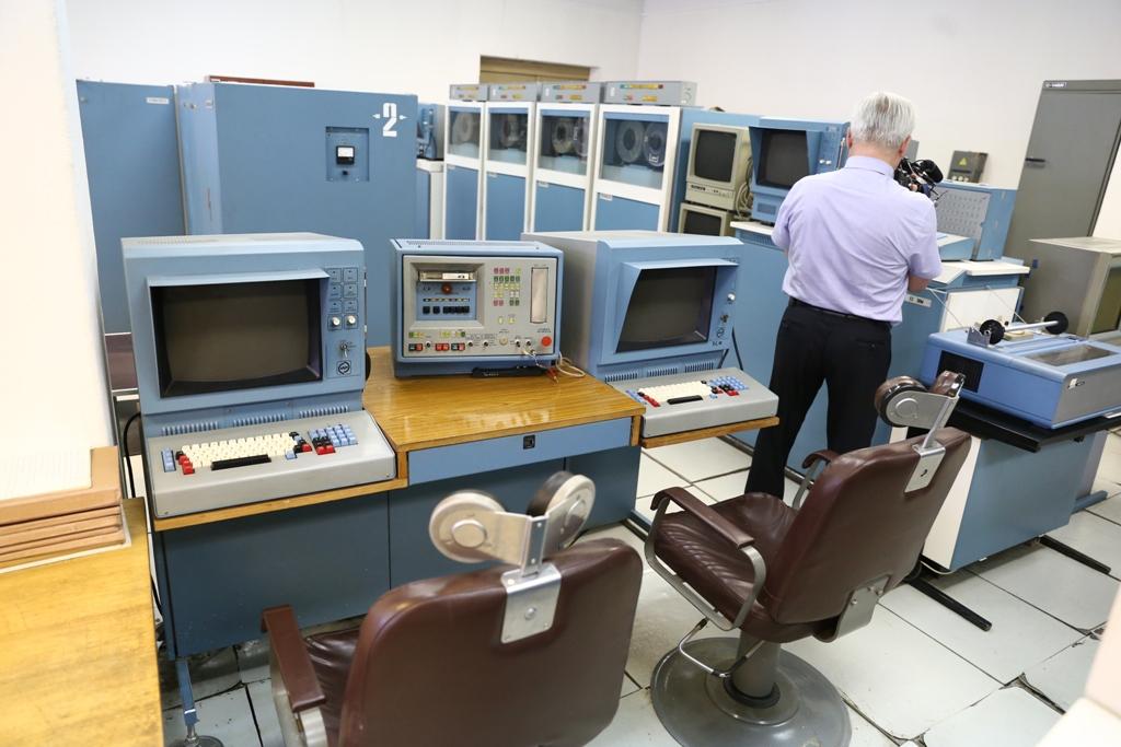 Научно исследовательский институт информационных технологий