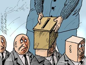 Гастарбайтеры из Молдовы против евроинтеграции