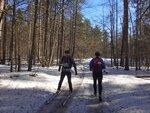Рогейн «Ранняя Весна - 2015»