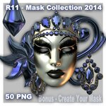 R11 - Mask Collection 2014.jpg