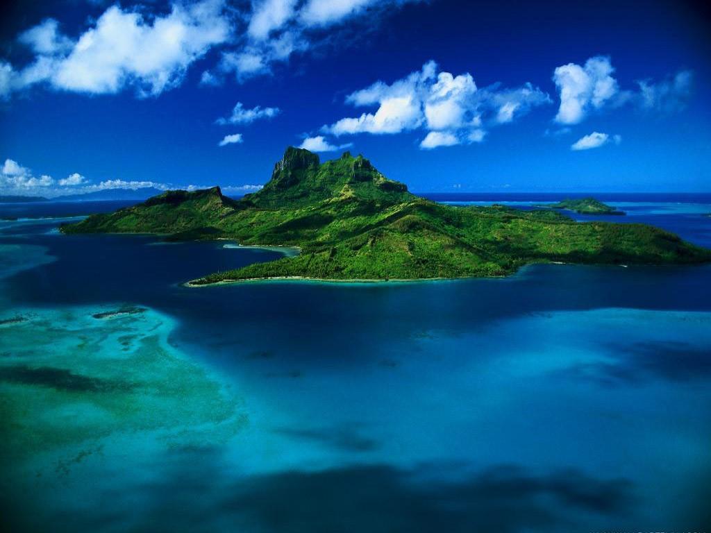 Таити, Таити … а вы были на Таити ?