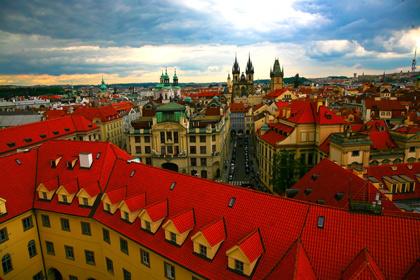 Россияне стали активнее приобретать недвижимость в Чехии