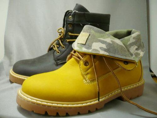 Компания Timberland – выпускает ботинки Тимберленд стильные и грациозные