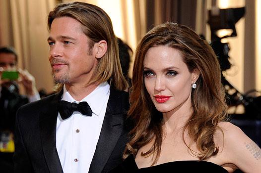 Анджелина Джоли с Бредом Питтом могут стать банкротами?