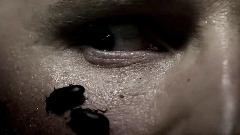 Актеры и персонажи эпизода 1.08 Bugs