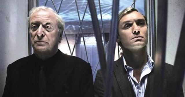 Современные детективные фильмы, над разгадкой которых придется подумать