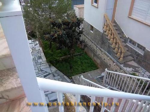 Шале в Дении, Шале в Denia, Вилла в Denia, Вилла в Дении, вилла на пляже, недвижимость в Дении, дом на пляже, Вилла в Испании, недвижимость в Испании, CostablancaVIP, Коста Бланка, дом в Аликанте