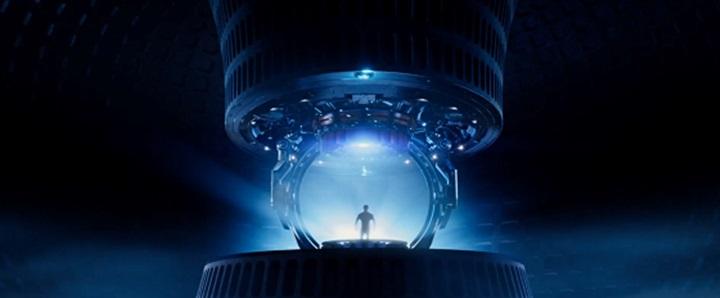 Премьера недели: «Терминатор: Генезис» (отзывы зрителей в ЖЖ)