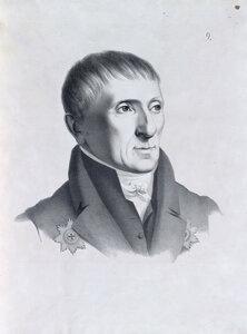 Оленин Алексей Николаевич