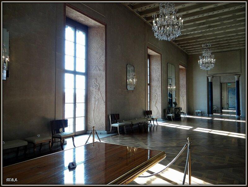 Галерея Принца Евгения