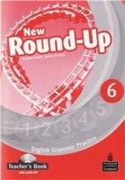 Аудиокнига New Round-Up 6 Teacher's book