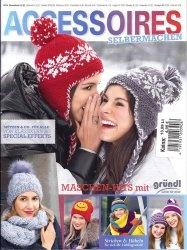 Журнал Accessories №4 2014