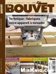 Журнал Le Bouvet №145 2010