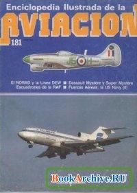 Книга Enciclopedia Ilustrada de la Aviación 181.