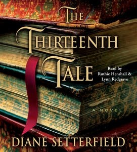 Книга The Thirteenth Tale