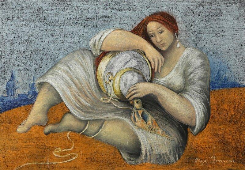 Minardo Olga pastello su carta 100x70cm - Copia rimp.JPG