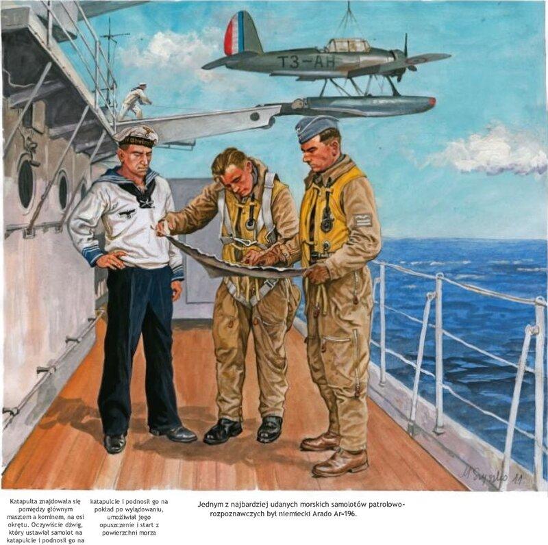 Cuirassé Bismarck au 1/200 - Trumpeter 0_d9c04_78e66fca_XL