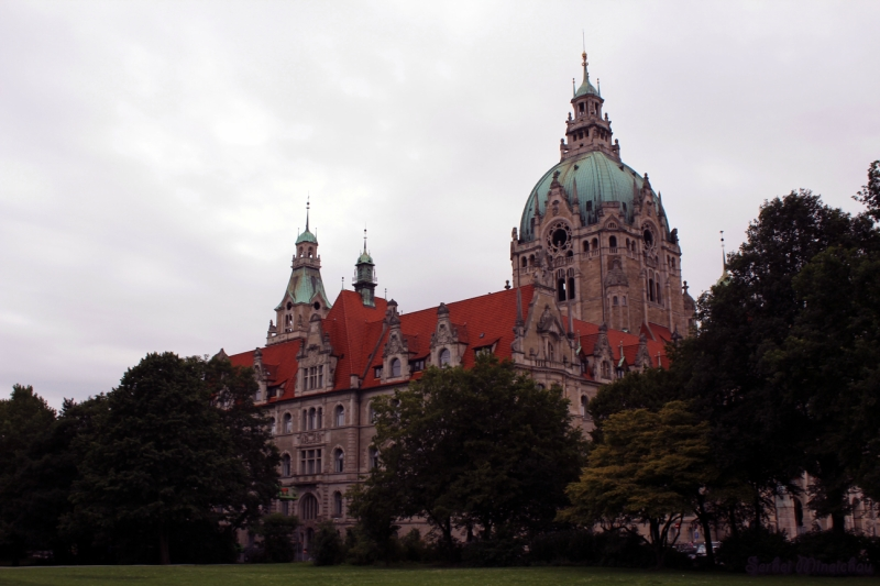 Hannover (Germany)