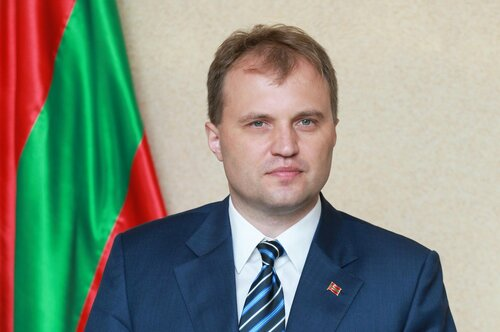 Евгений Шевчук начал формирование нового правительства