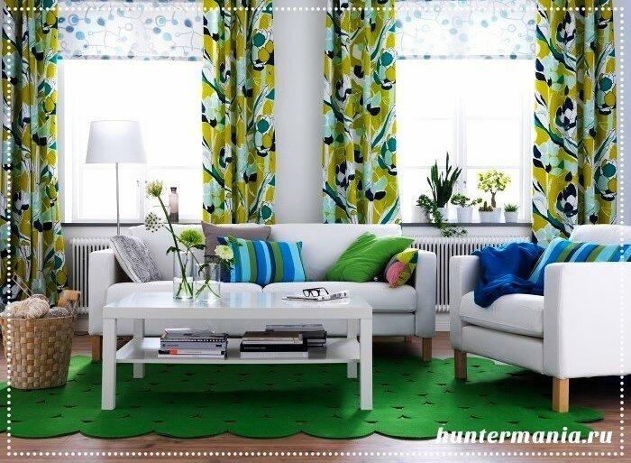 Домашний текстиль от ИКЕА. Всё что нужно для уюта