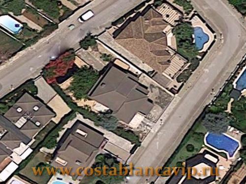 Дом в Gandia, дом в Гандии, вилла в Гандии, залоговая недвижимость, недвижимость в Испании, вилла в Испании, недвижимость в Гандии, Коста Бланка, CostablancaVIP, Гандия, Gandia, дом недорого, вилла на пляже в Испании, недострой