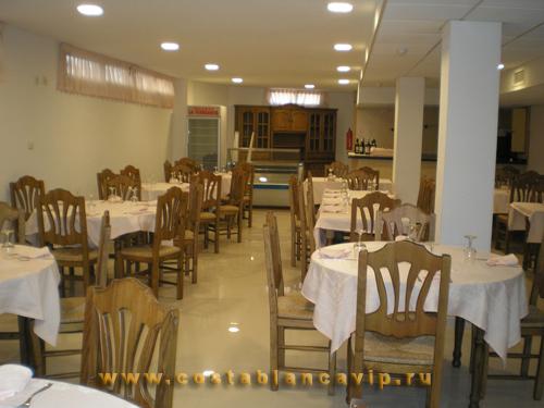 Отель в San Pedro del Pinatar, Отель в Сан Педро дель Пинатар, Отель на Малом море, отель на пляже, отель в Мурсии, коммерческая недвижимость в Испании, отель в Испании, купить отель в Испании, Малое море, Mar Menor, Коста Калида, Costa Calida, Мурсия, Murcia, недвижимость в Испании,  CostablancaVIP