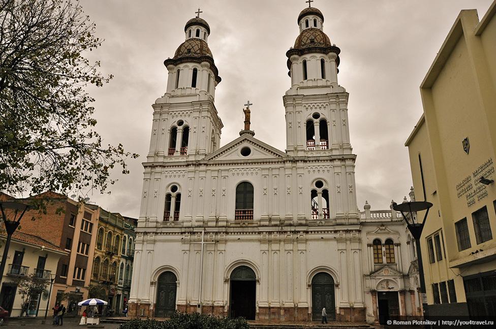 0 156755 8672be54 orig Куэнка – город вечной весны в Эквадоре
