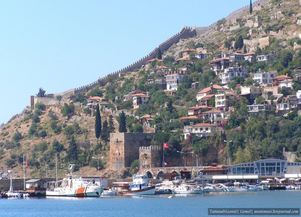 Алания. Турция