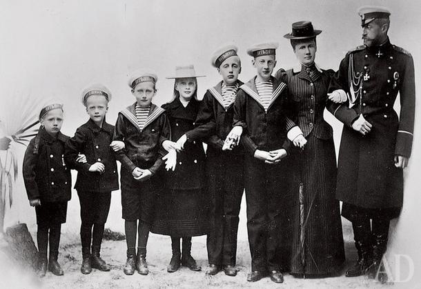 Фото 1890-х годов