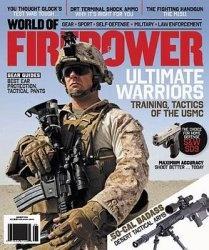 World of Firepower 2013/08-09