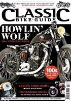 Журнал Classic Bike Guide №6 (июнь), 2013 / UK