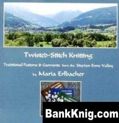 Twisted-Stitch Knitting jpg 13,4Мб