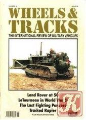 Журнал Wheels & Tracks Number 65