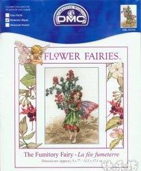 DMC BL100 The Fumitory Fairy